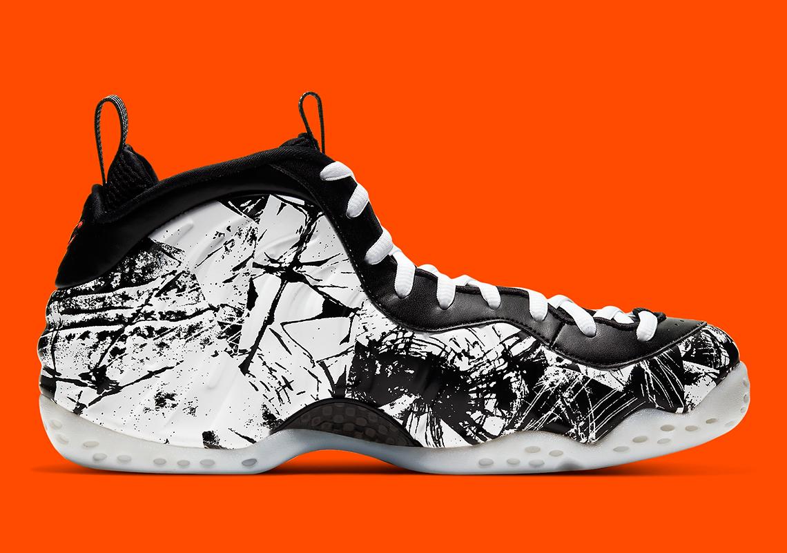 Release Date Nike Air Foamposite One Weatherman ...
