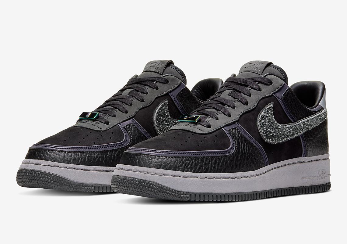 Nike Air Force 1 Low A Ma Maniere CQ1087 001 |