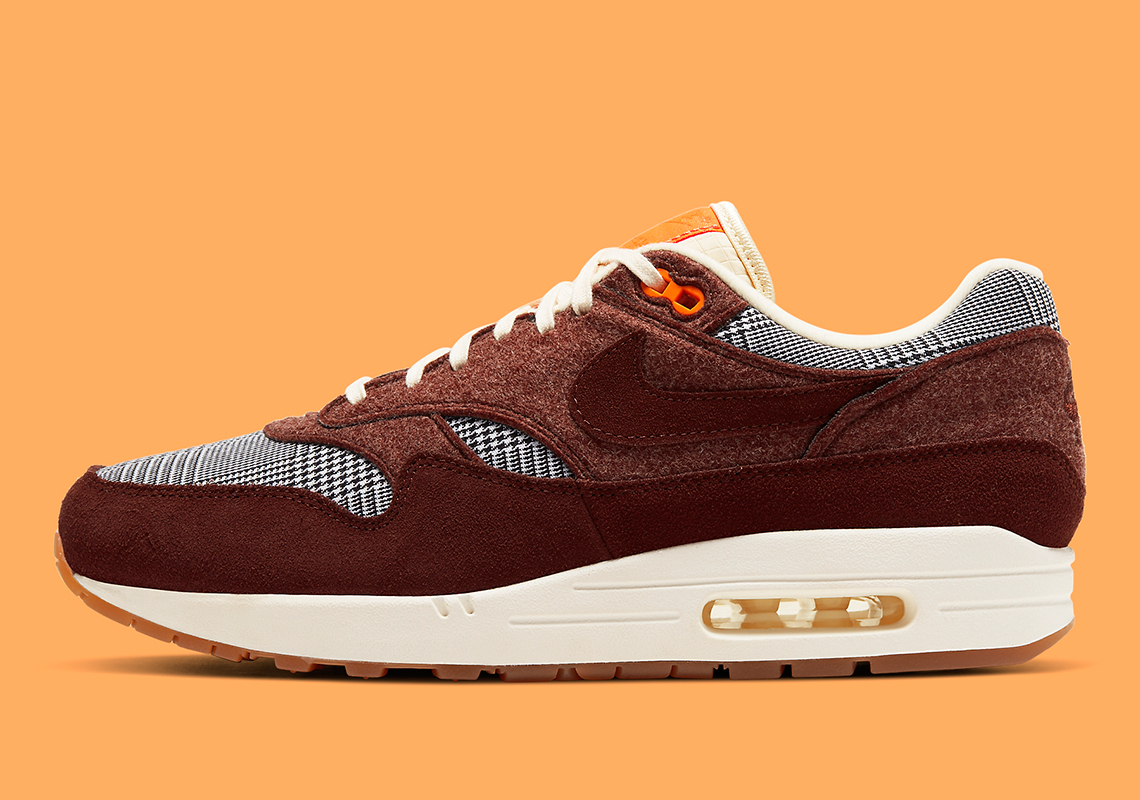 Nike Air Max 1 Houndstooth CT1207-200