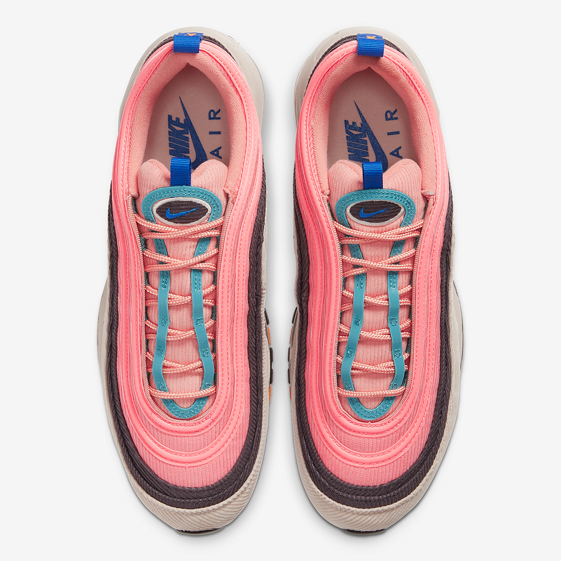 Nike air max 97 silver Zeppy.io