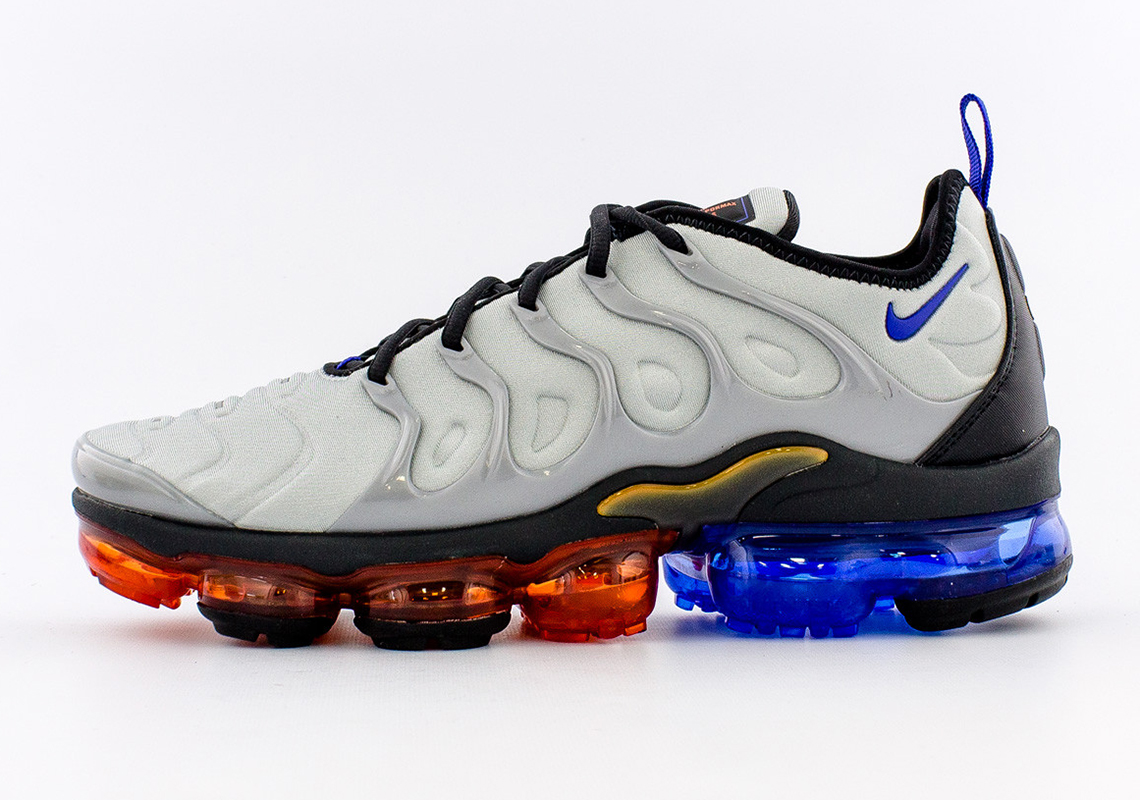 Mexico Ausencia medida  Nike Air Vapormax Plus Hyper Royal CU9241-001 | SneakerNews.com
