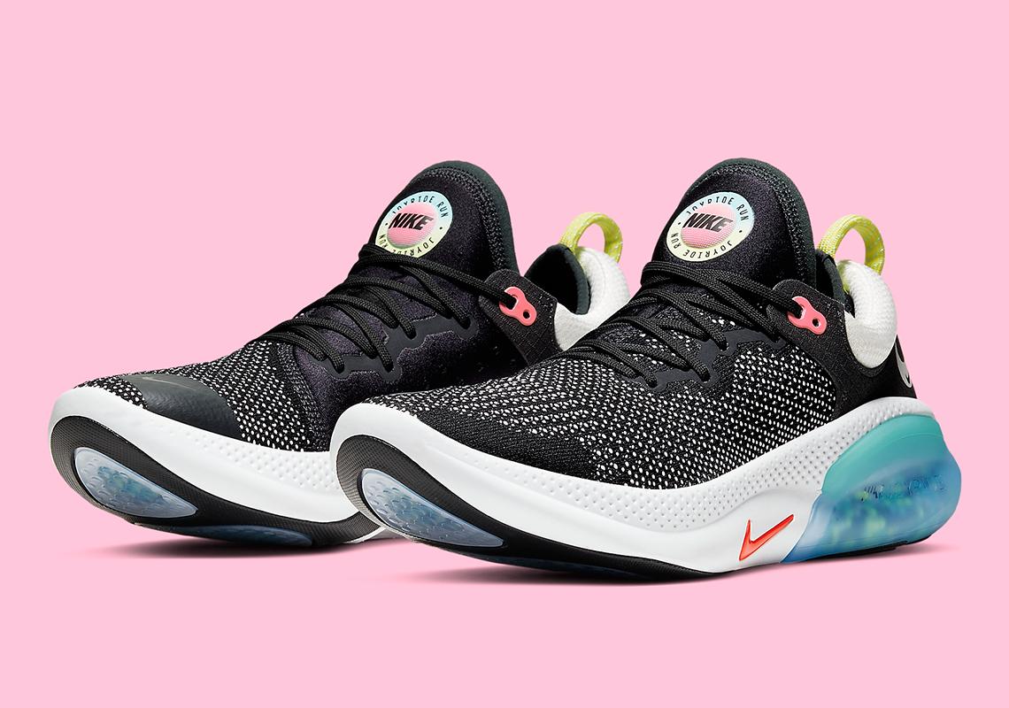 Nike Joyride Ryn Flyknit AQ2730-007 - Release Info | SneakerNews.com