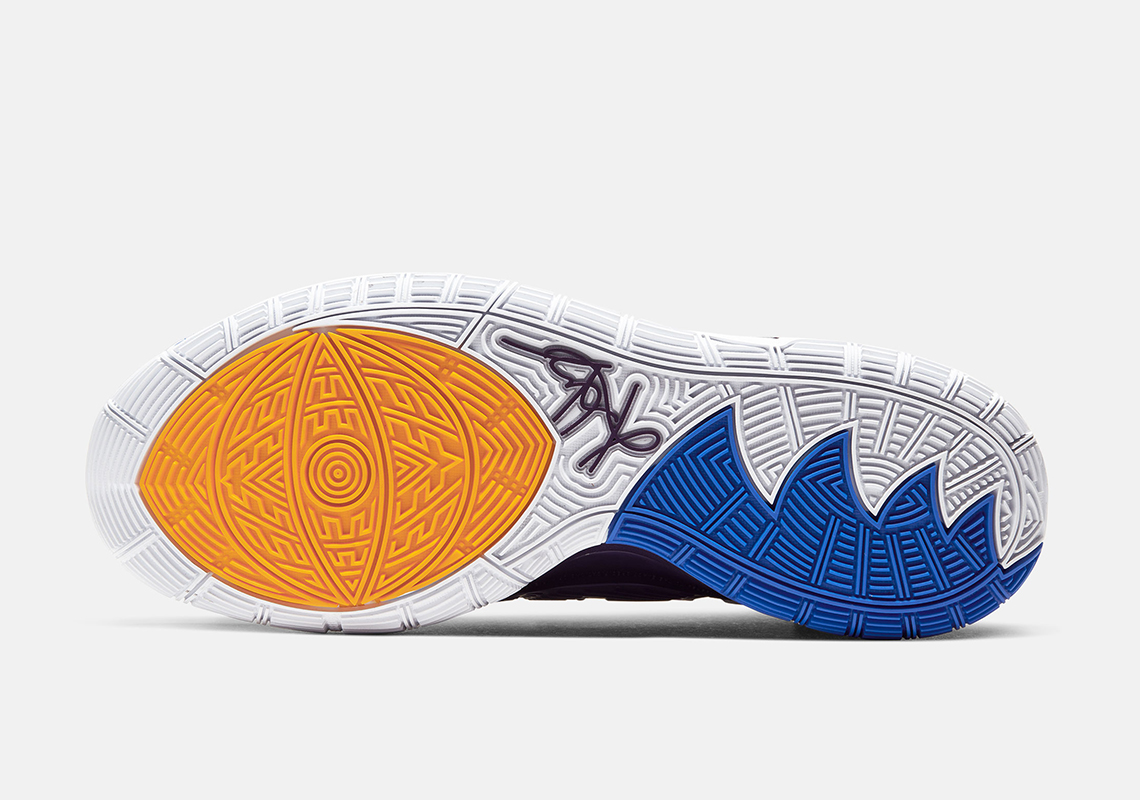 """Nike Kyrie 6 """"Enlightenment"""" Release Date Revealed: Official Photos"""
