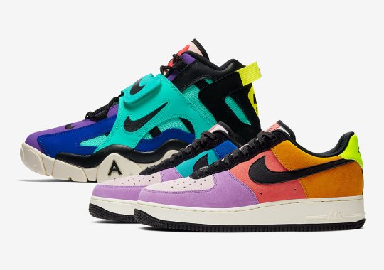 "The Nike Sportswear ""Pop The Street"" Releases This Weekend Exclusively In Japan"