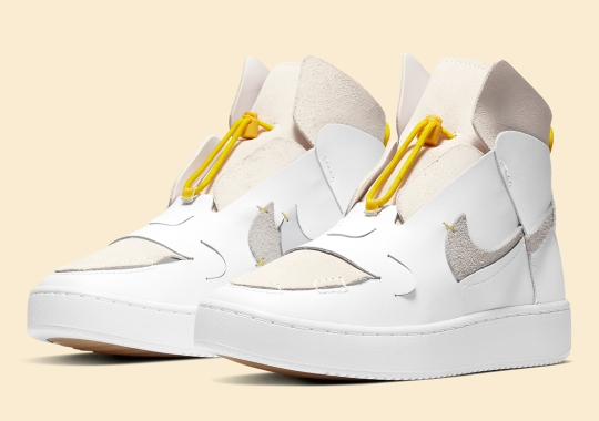 The Nike Womens Vandalised High-Top Returns In Two More Colorways