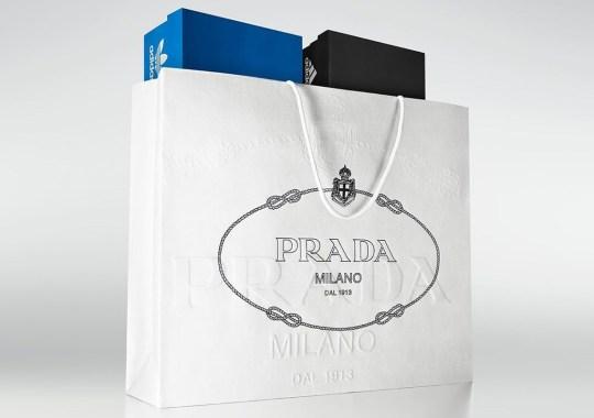 adidas Originals Announces Prada Sneaker Collaboration (Updated)