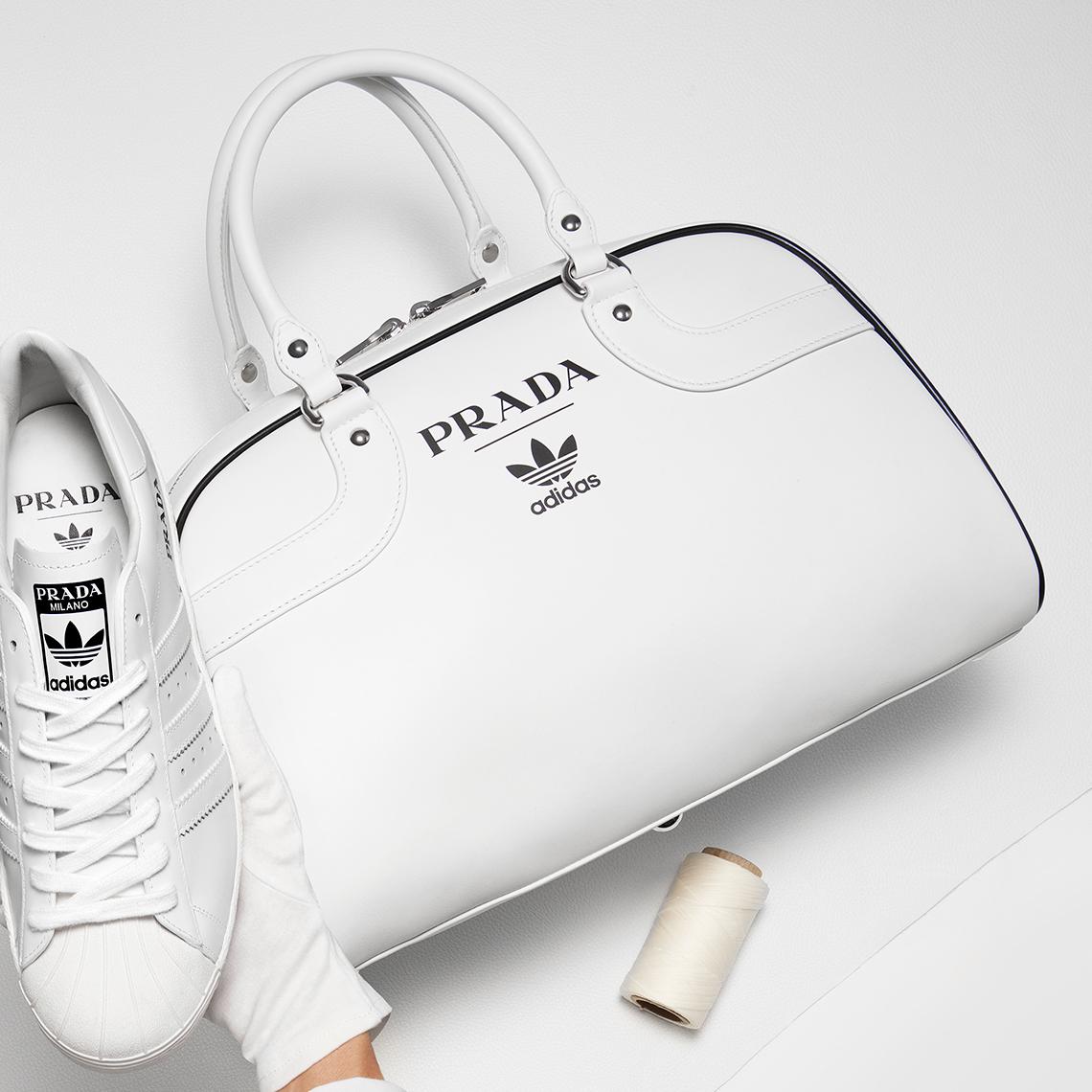 Prada adidas Superstar Release Date  