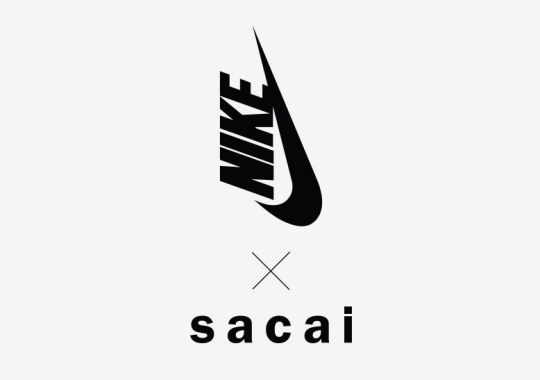 Details On Upcoming sacai x Nike Collaboration For 2020 Revealed