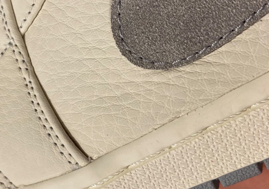 Sneakersnstuff Teases Air Jordan 1 For Ongoing 20th Anniversary Celebration
