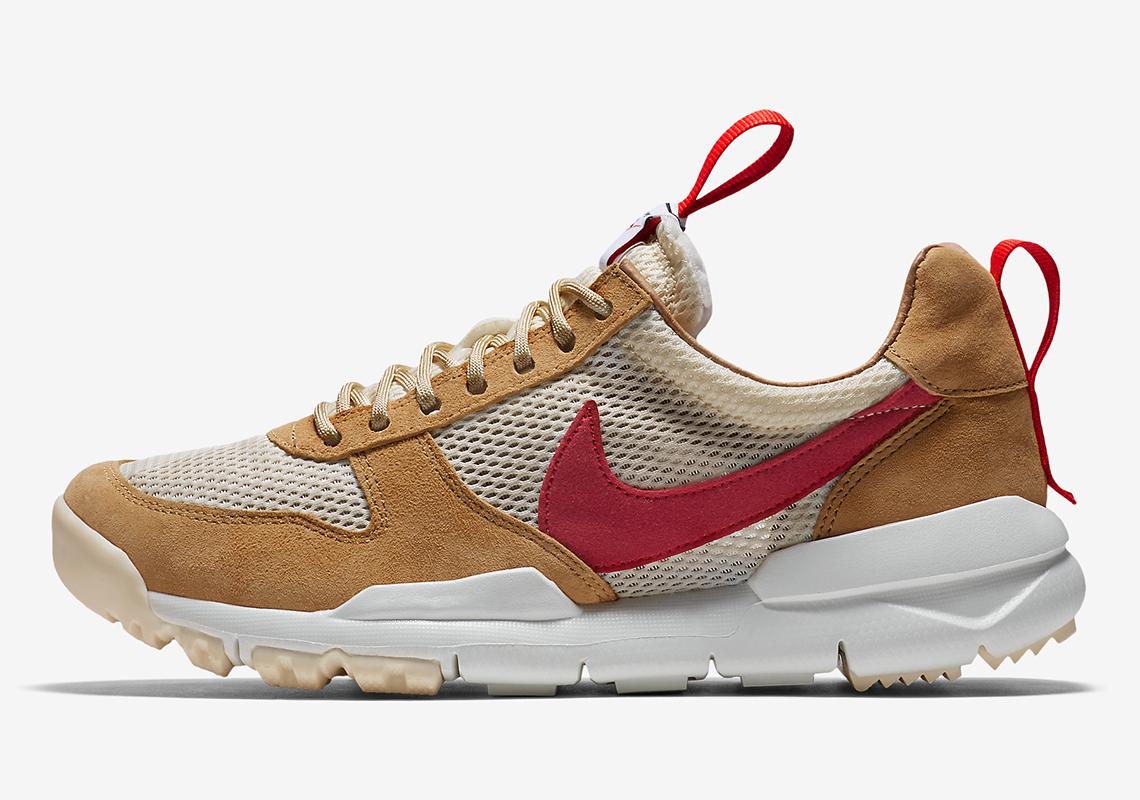 Tom Sachs Nike Mars Yard 2.0 - 2020