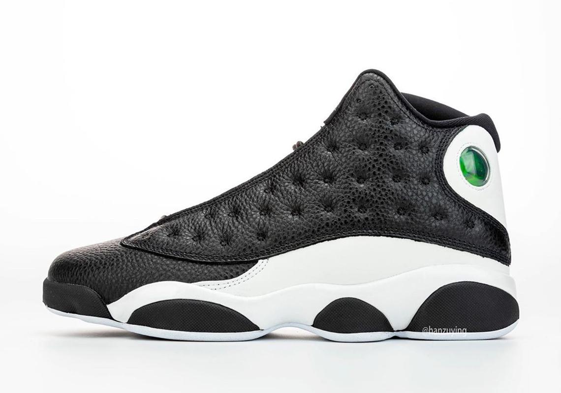 Air Jordan 13 Reverse He Got Game 414571 061 Release Date