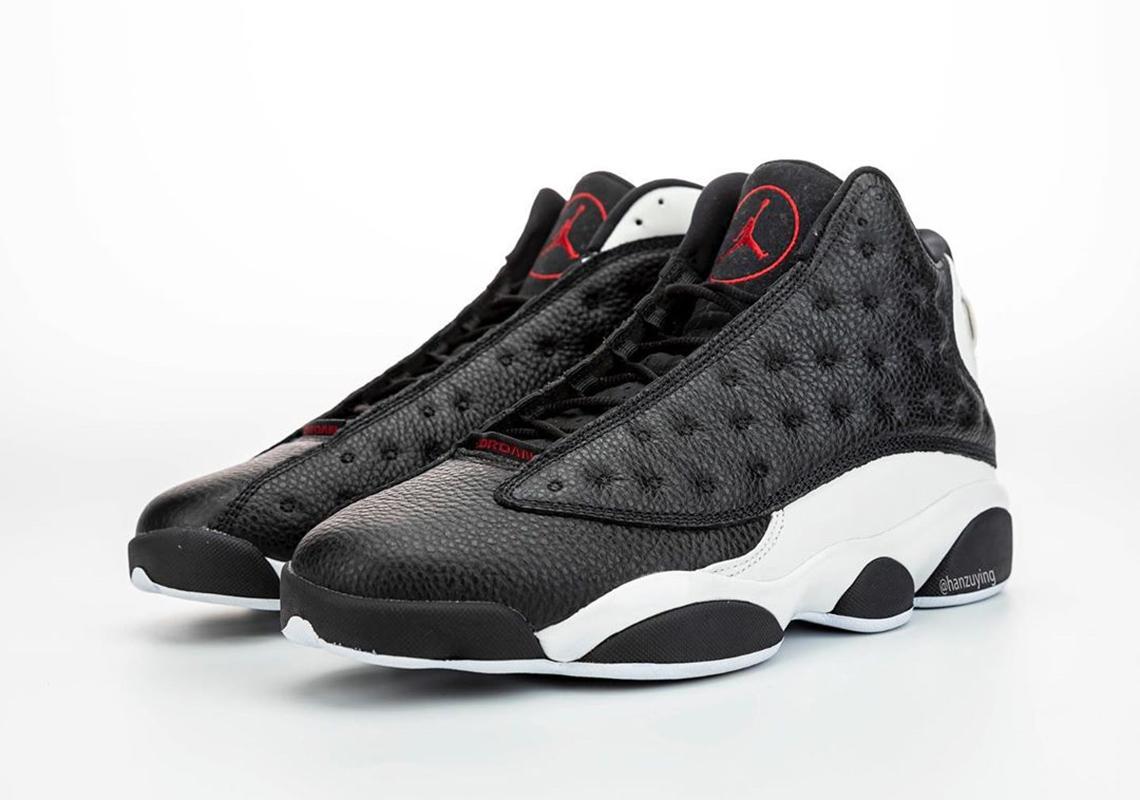 Air Jordan 13 Reverse He Got Game