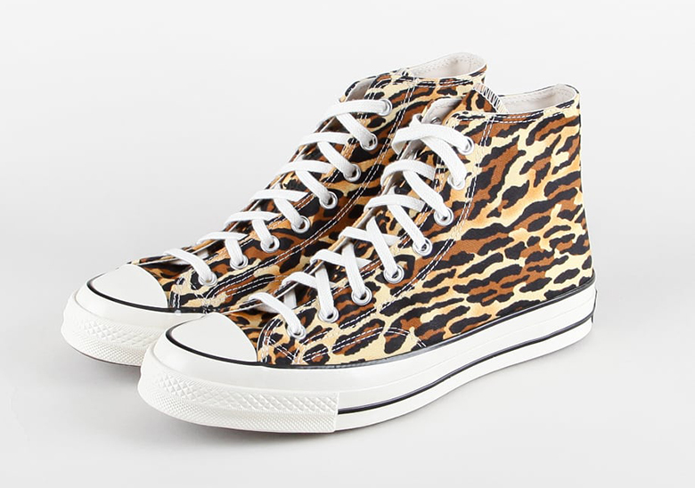 INVINCIBLE Wacko Maria Converse Chuck 70 High Low Release Date | SneakerNews.com