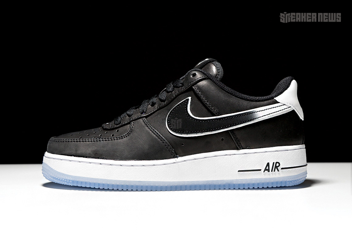 Colin Kaepernick's Nike Air Force 1 Low Collaboration