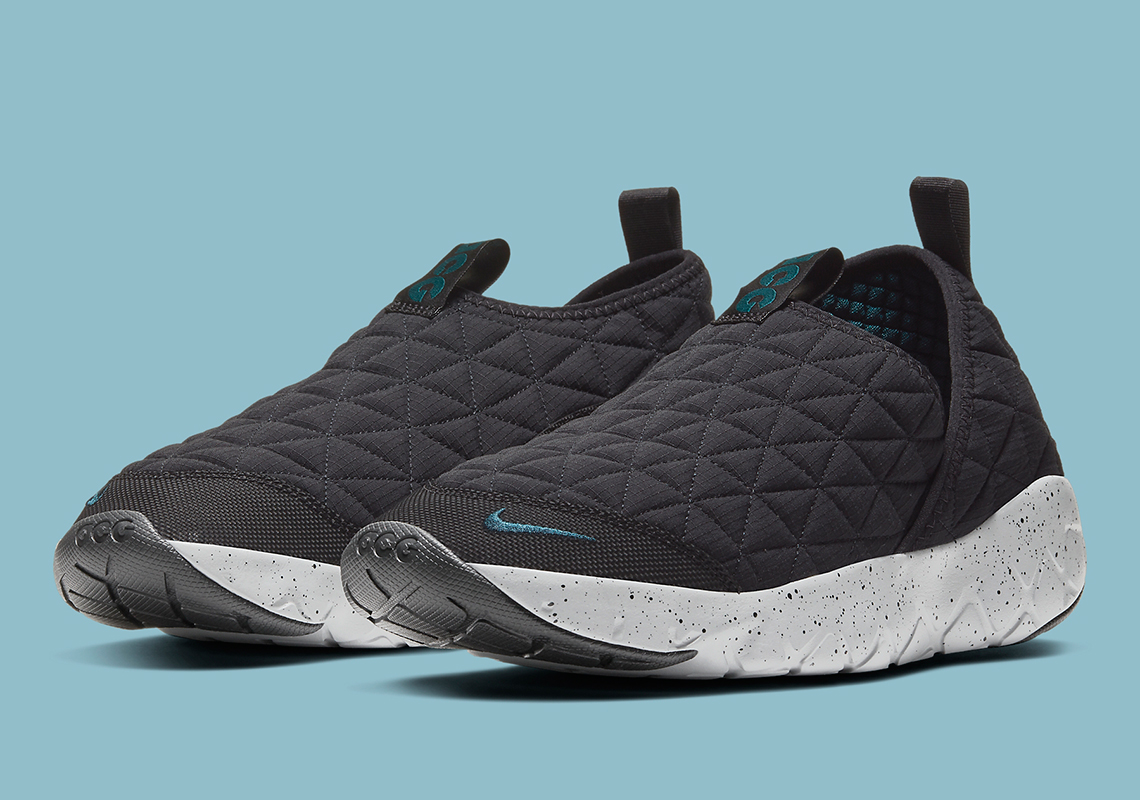 Official Images Of Of The Nike ACG Moc 3.0