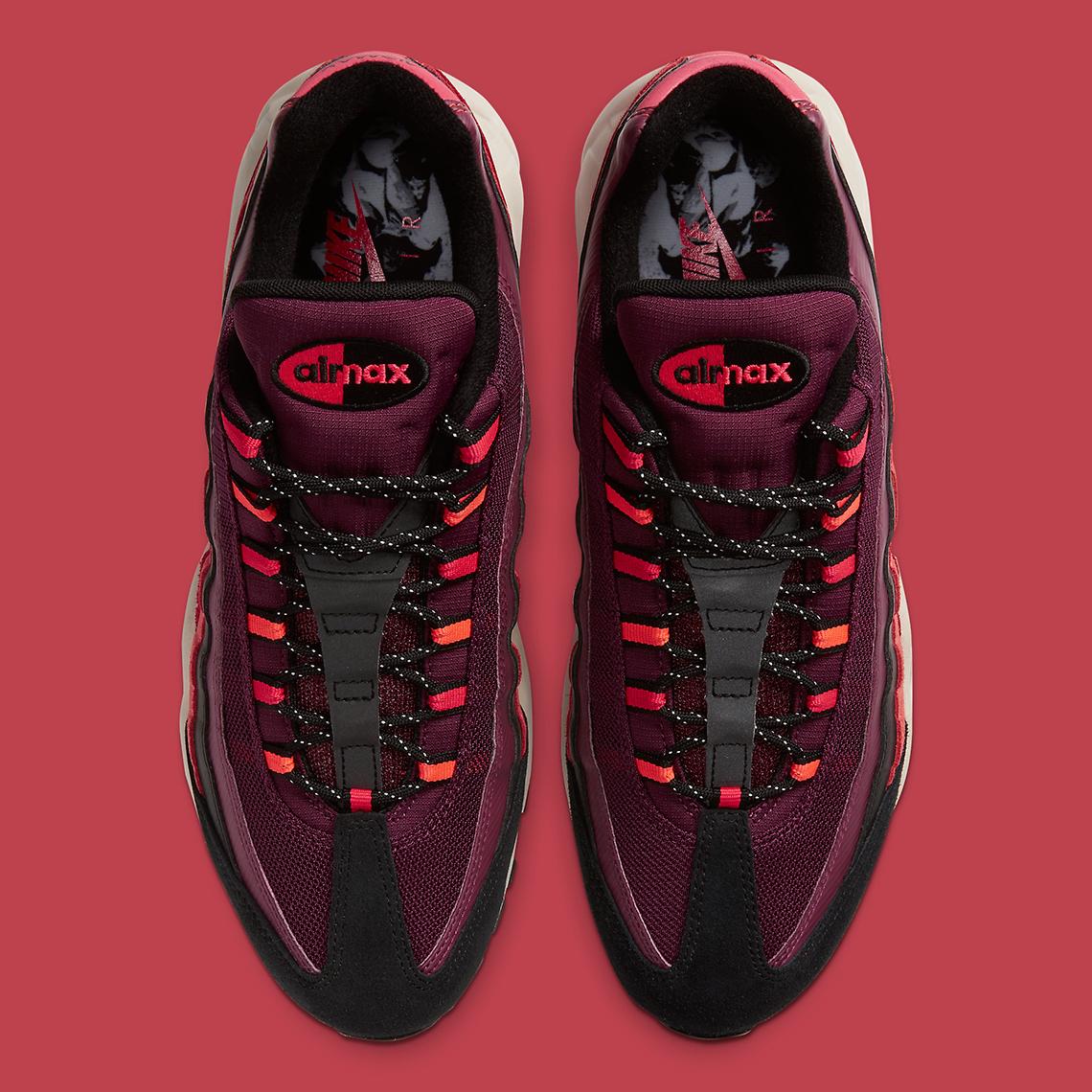 Nike Air Max 95 Multi CI3670 600 Release Info |