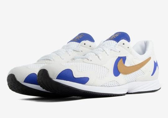 1995's Nike Air Streak Lite Is Returning In Original Colorways