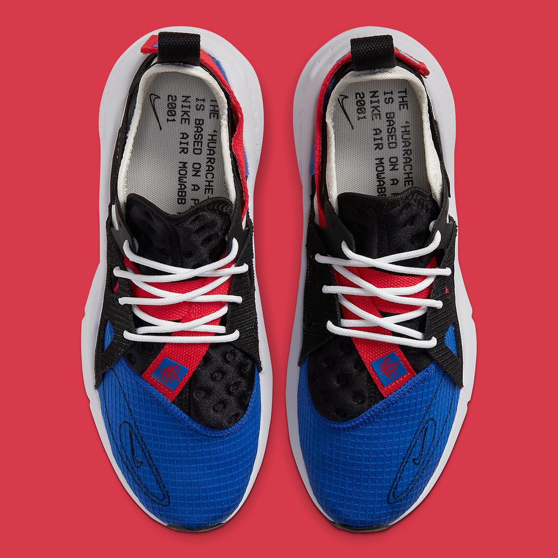 Nike Huarache Type Spider-Man BQ5102