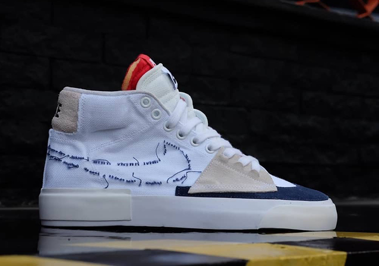 Nike SB Hack Pack Blazer Edge Bruin Edge Release Info | SneakerNews.com