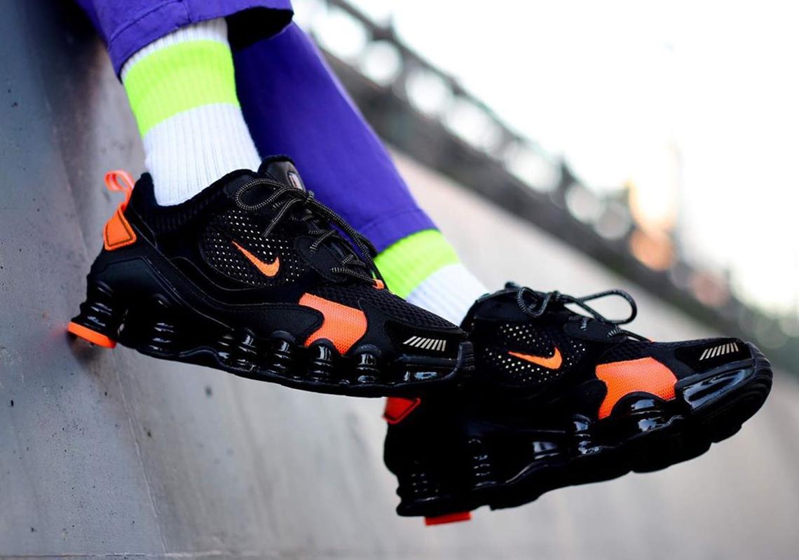 Nike Shox TL Nova CK2085-002 CK2085-001 Release Date ...