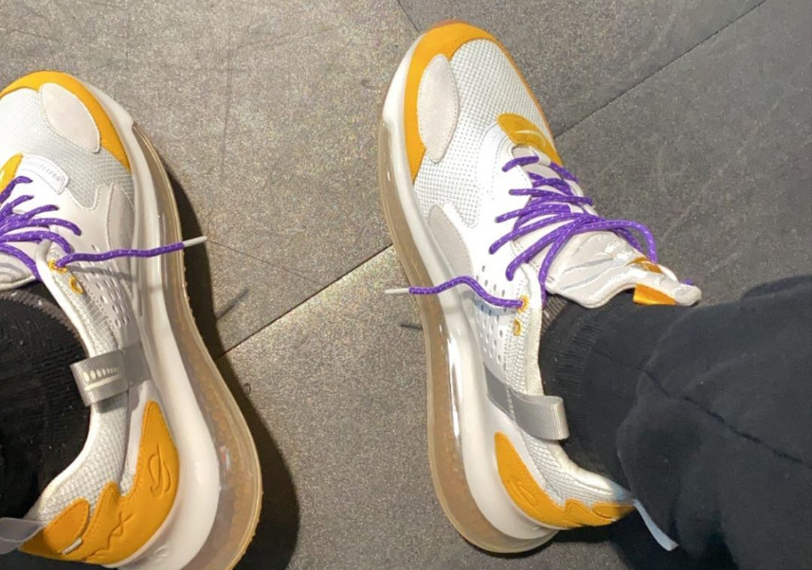 Nike reveals its launch colorways for the Air Max 720 | Nike