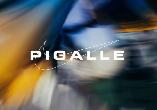 Pigalle Prepares A Collaborative Basketball Collection With Nike And Converse For 2020