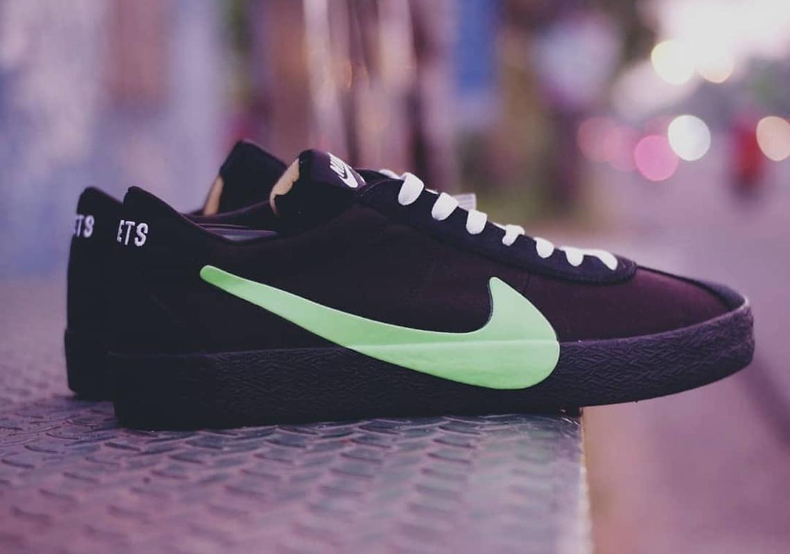 Poets Nike SB Bruin React Release Info | SneakerNews.com