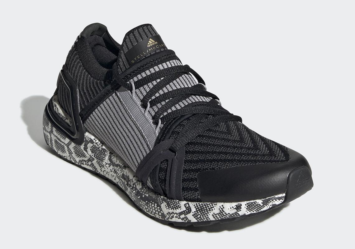 tenga en cuenta Huelga Perth  Stella McCartney adidas Ultra Boost 20 S EH1847 Release Date |  SneakerNews.com