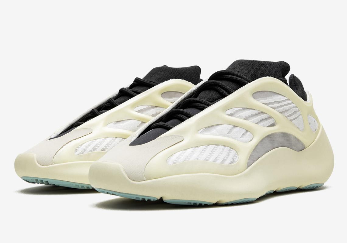 adidas Yeezy 700 v3 Azael FW4980 Release Guide | SneakerNews.com