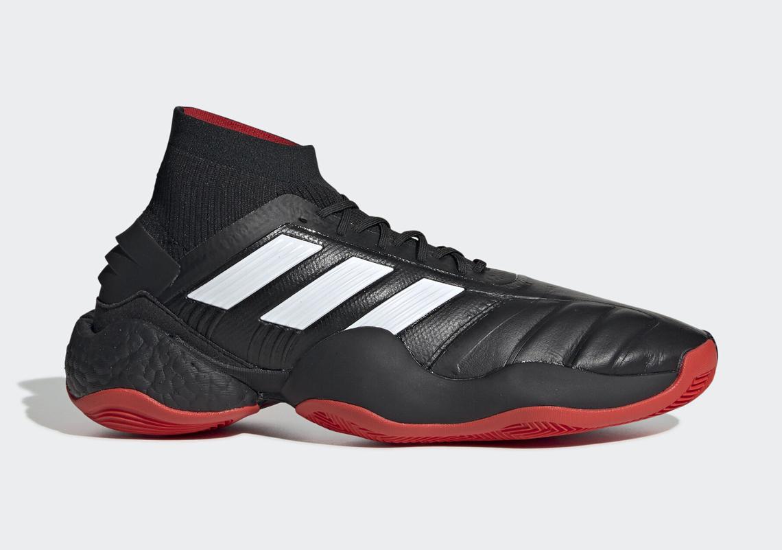 Adidas Predator Byw 19 1 Ee8422 Release Info Sneakernews Com