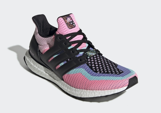 The adidas Ultra Boost 2.0 Returns In New Pastel Heavy Palette