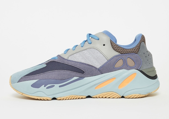 """The adidas Yeezy Boost 700 """"Carbon"""" Releases Tomorrow"""