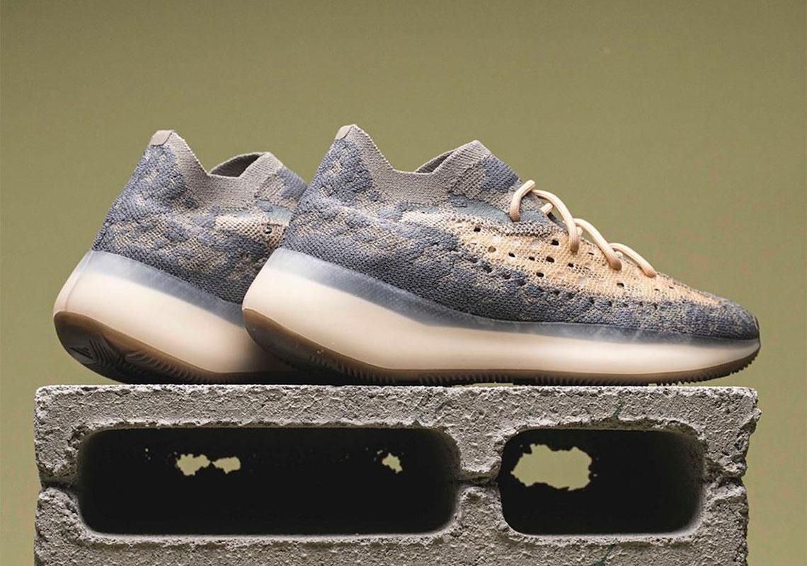 Adidas Yeezy Boost 380 Mist Reflective Release Info