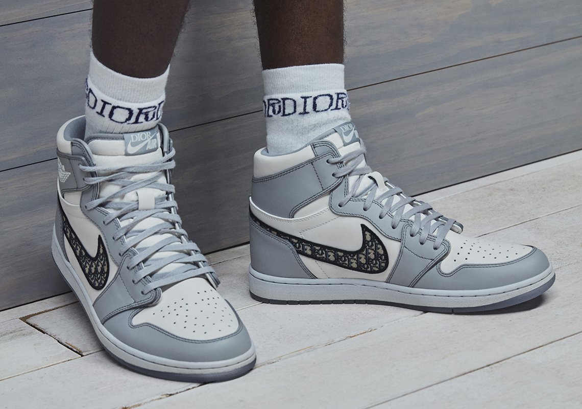 air jordan 1 high retro dior