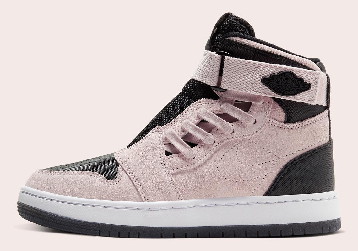 Air Jordan 1 Nova XX AV4052-602 Release Info | SneakerNews.com