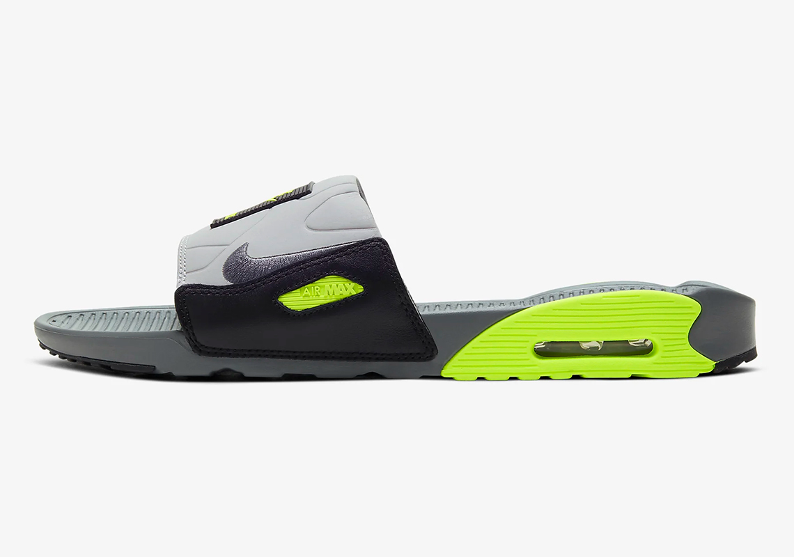 Nike Air Max 90 Men's Slide