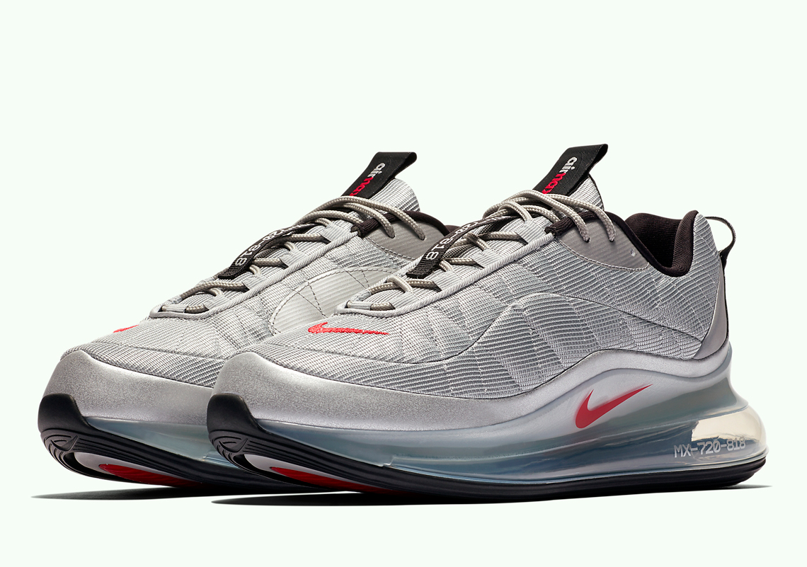 Nike Air Max 97 Silver Bullet 47,5 OG