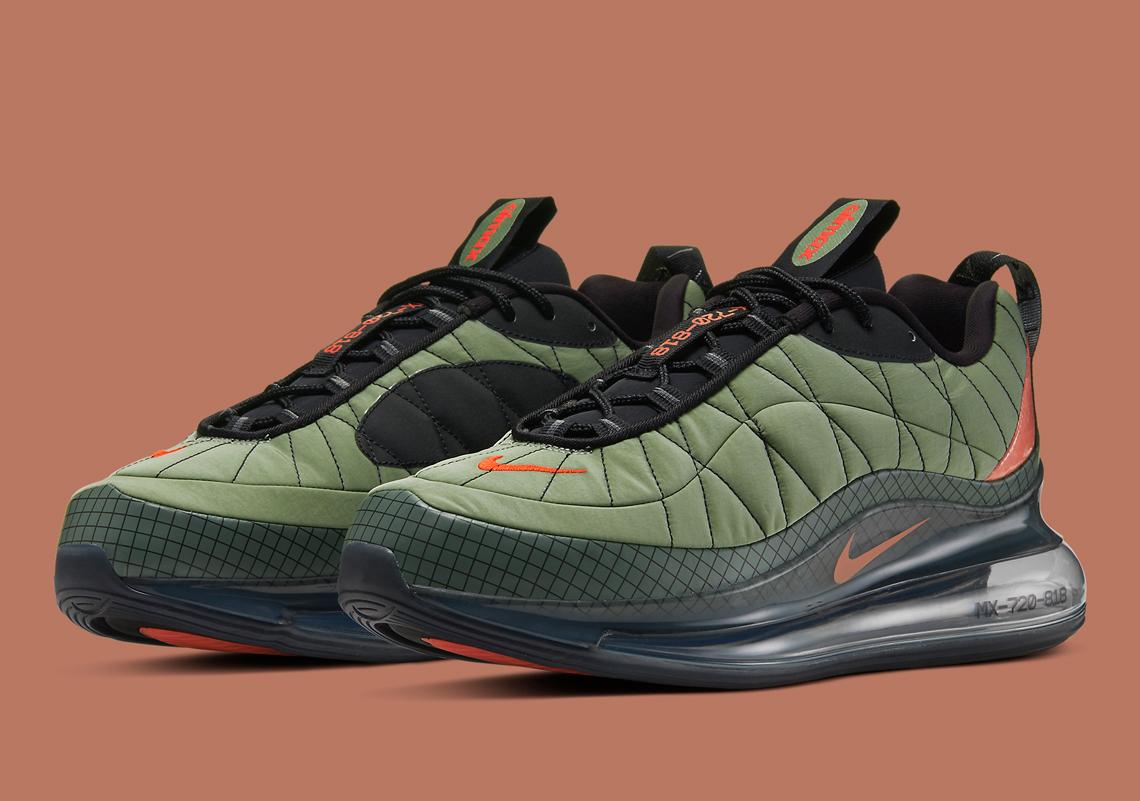 nike sportswear mx-720-818