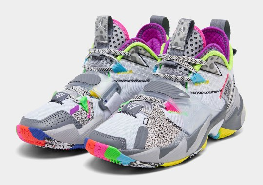 First Look At The Jordan Why Not ZER0.3