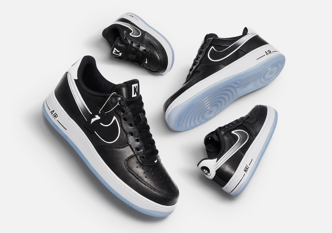 air force 7 shoes