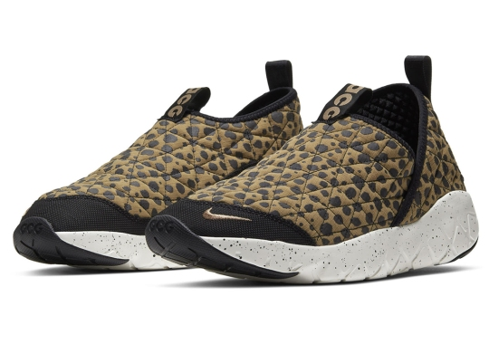 """UNION To Launch The Nike ACG Moc 3.0 In Exclusive """"Cheetah"""" Colorway"""