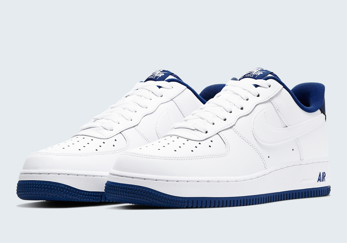 Nike Air Force 1 Low CD0884 102 Release Info |