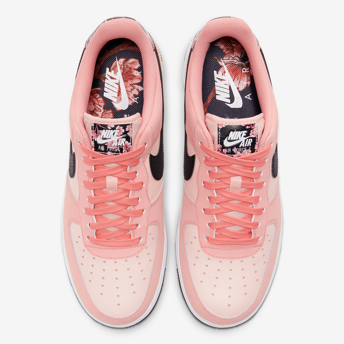 Nike Air Force 1 Low CU6649 100 Release Info |