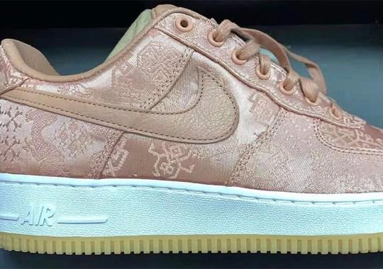 Nike Air Force 1 Low CD0888-001 CD0888-002 CD0888-100 | SneakerNews.com