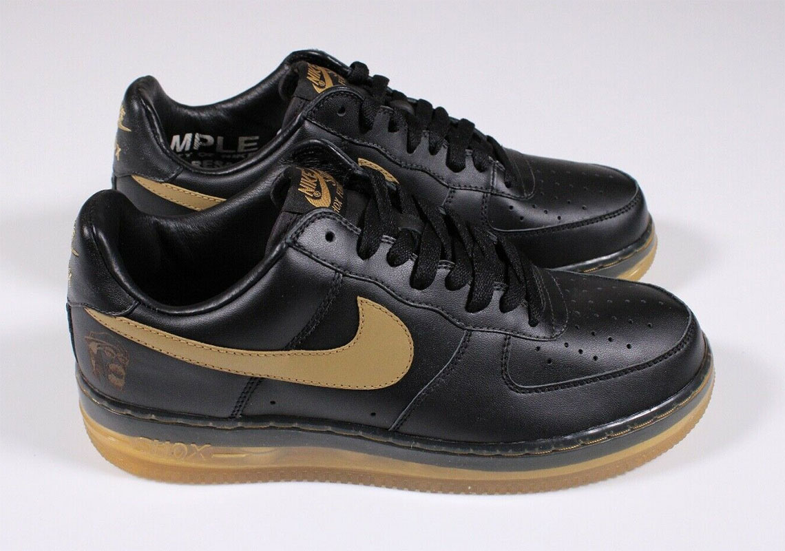 Former Nike Employee eBay Auctions Rare