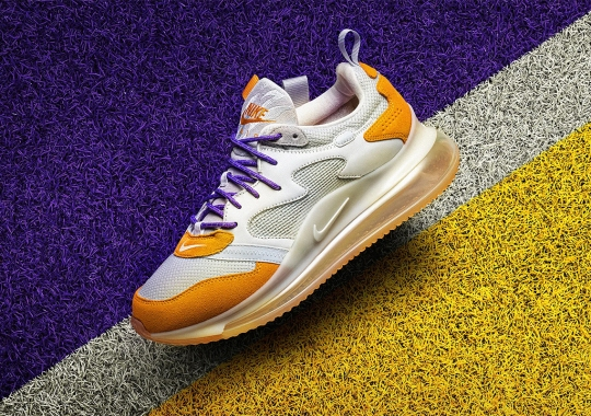 OBJ's Nike Tribute To LSU Tigers Releases On December 28th