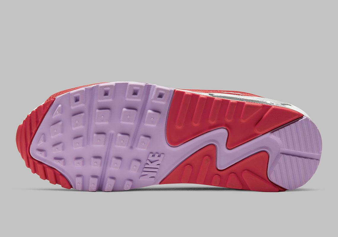 Nike Air Max 90 Chinese New Year 2020 CU3004 176