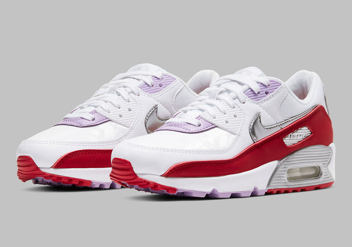 Nike Air Max 90 Info + Release Dates |