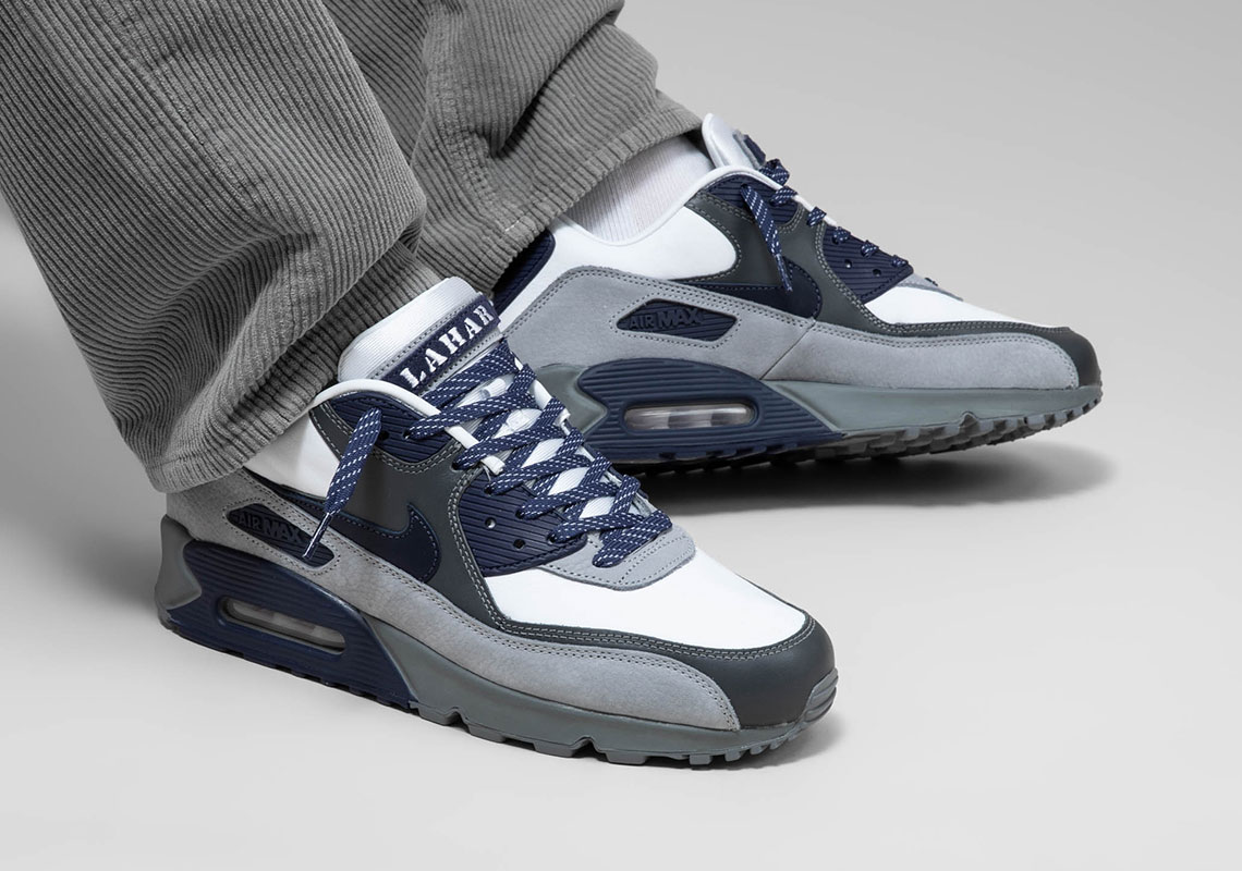 Nike Air Max 90 Lahar Escape CI5646 200 CI5646 100