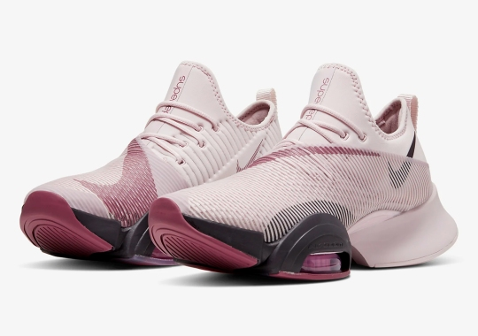Official Images Of The Nike Air Zoom SuperRep For Women